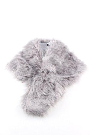 Lanshifei Chal gris claro estilo extravagante