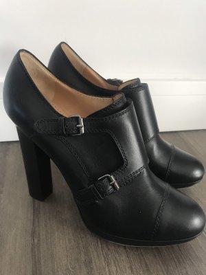 Lanvin Ankle Boots Leder 41