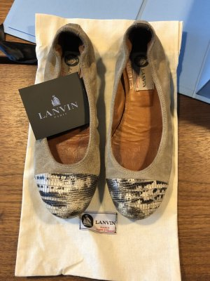 Lanvin Ballerina 36,5