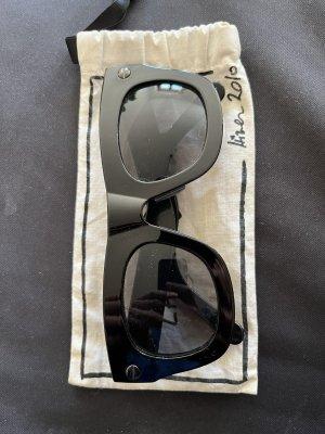 Lanvin for H&M Gafas de sol ovaladas negro