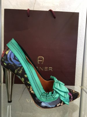 Lanvin for H&M High Heels multicolored