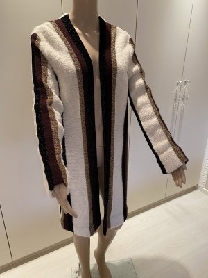 Lanvin Veste en laine multicolore