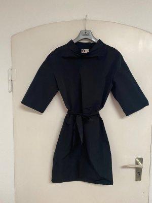 Lanvin Mini vestido negro