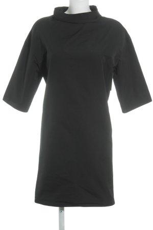 Lanvin Midi Dress black