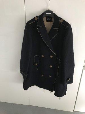 Lanvin  Paris Military Jacke
