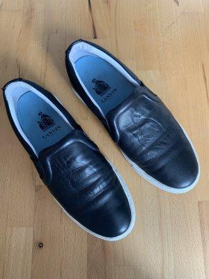 Lanvin Sommer Slipper/Sneaker