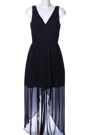Laona Evening Dress black extravagant style