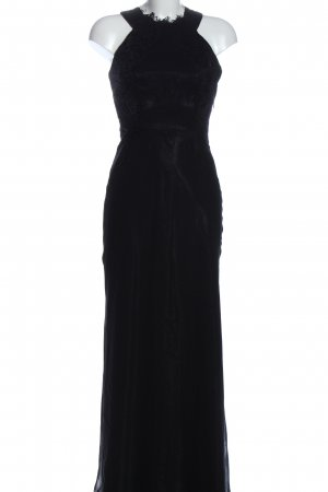 Laona Abendkleid schwarz klassischer Stil