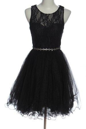 Laona Evening Dress black elegant