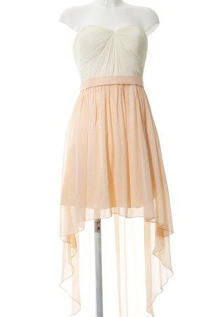 Laona Evening Dress natural white-nude elegant