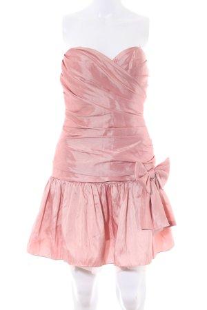 Laona Abendkleid pink Elegant