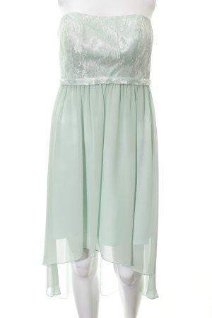 Laona Evening Dress sage green elegant