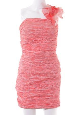 Laona Evening Dress salmon extravagant style