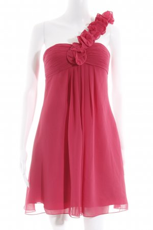 Laona Abendkleid magenta Party-Look
