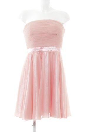 Laona Abito bustier rosa pallido elegante