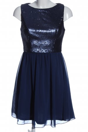 Laona Cocktail Dress blue casual look