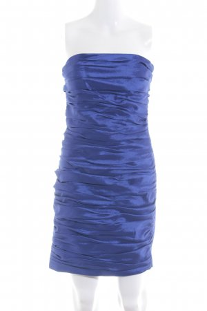 Laona Minikleid blauviolett Party-Look