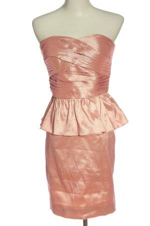 Laona Minikleid pink Elegant