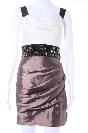 Laona Minikleid mehrfarbig Party-Look
