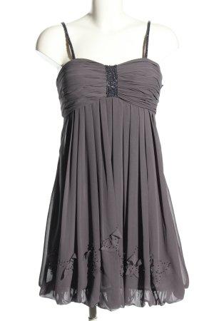 Laona Trägerkleid hellgrau Elegant