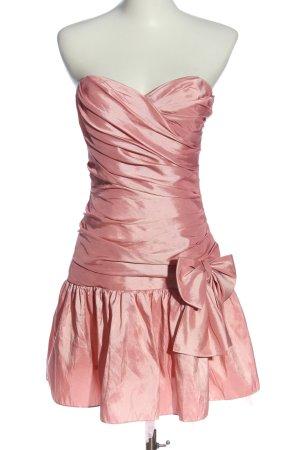 Laona Abito a fascia rosa elegante