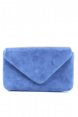 lap à porter Mini sac bleu élégant