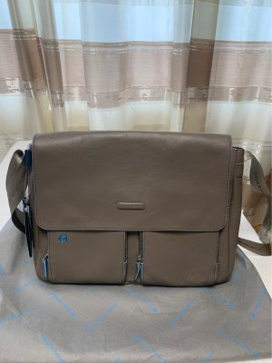 Piquadro Laptop bag grey