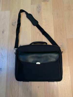 unbekannte Laptop bag black