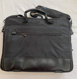 Thinkpad Laptop bag black