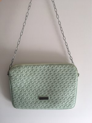 Bershka Laptop Backpack mint