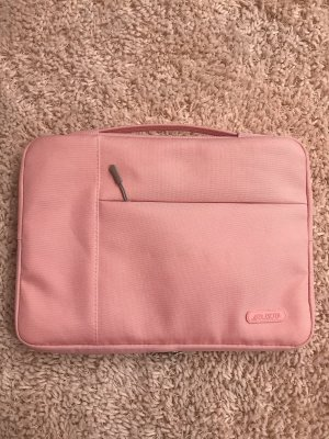 Laptoptasche rosa