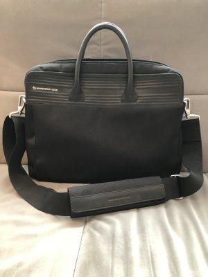 Mandarina Duck Laptop bag black