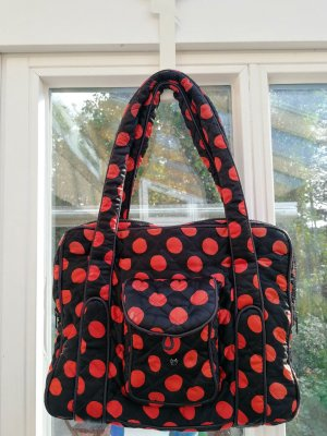 Laptoptashe oder Handtasche