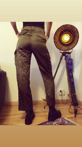 ARKET Jersey Pants multicolored