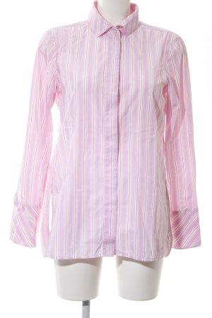 Lareida Hemd-Bluse mehrfarbig Business-Look