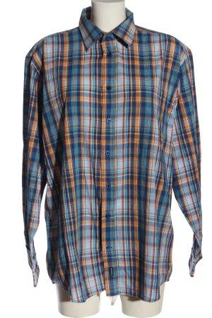 larusso Holzfällerhemd