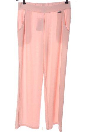 Lascana Baggy Pants pink Casual-Look
