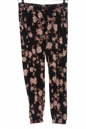 Lascana Baggy Pants Allover-Druck Casual-Look