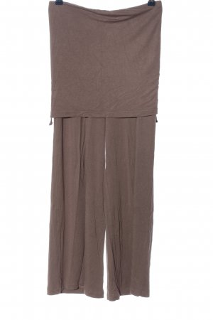 Lascana Baggy Pants lila Casual-Look