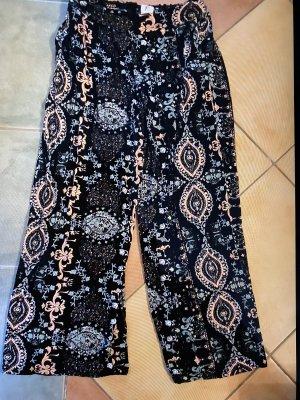 Lascana Stretch Trousers black