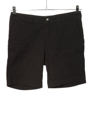Lascana Short en jean brun style décontracté