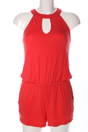 Lascana Jumpsuit rot Casual-Look