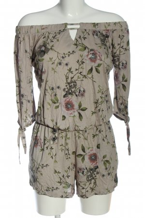 Lascana Jumpsuit allover print casual look