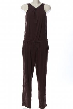 Lascana Jumpsuit lila Casual-Look