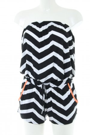 Lascana Jumpsuit Streifenmuster Casual-Look