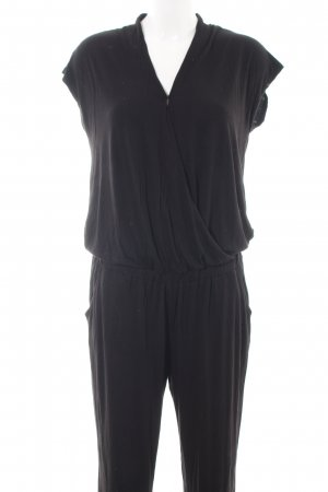 Lascana Jumpsuit schwarz Business-Look