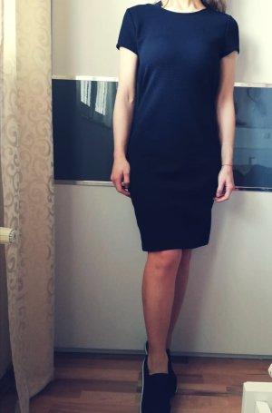 Lascana Sukienka etui czarny