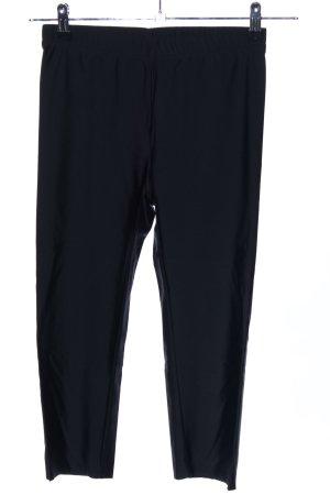 Lascana Legging zwart simpele stijl
