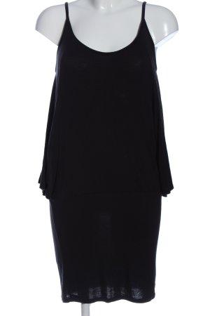 Lascana Minikleid schwarz Elegant