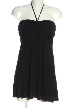 Lascana Halter Dress black casual look